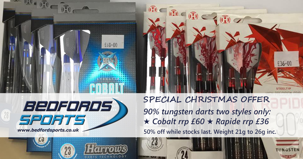 Bedfords-Sports-Darts-Offer