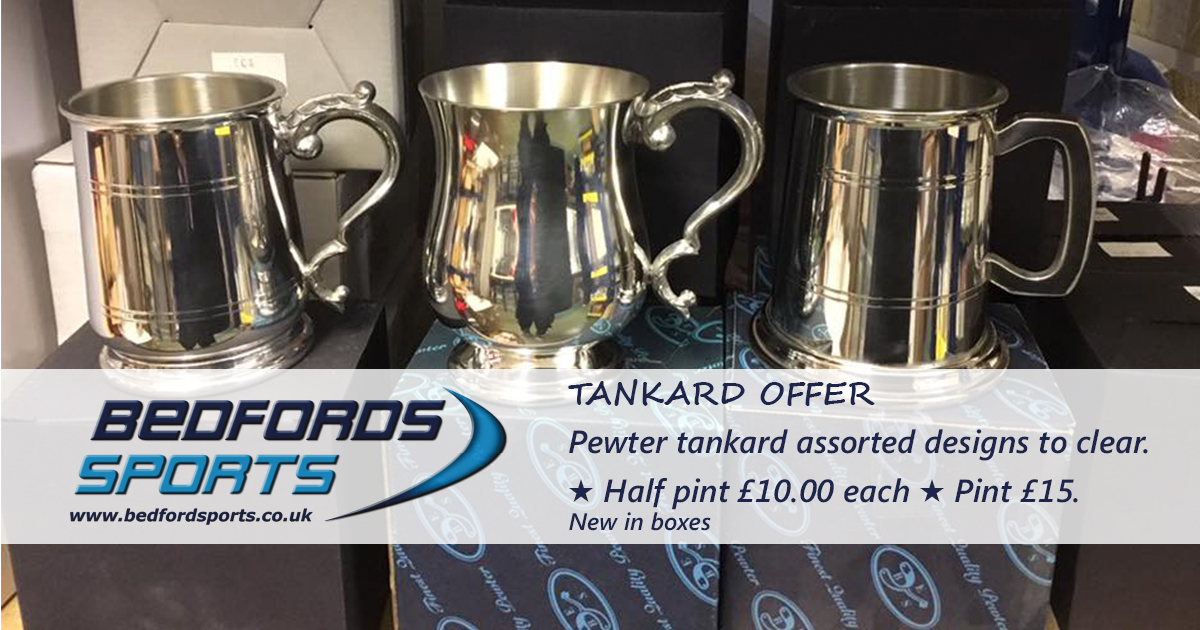 Bedfords-Sports-Tankard-Offer